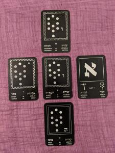 Kabbalah Card Readings